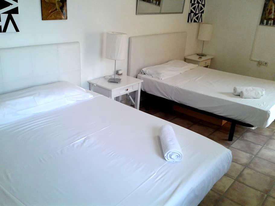 Habitación  Cheste - Valencia 2 - Valencia - Chalet