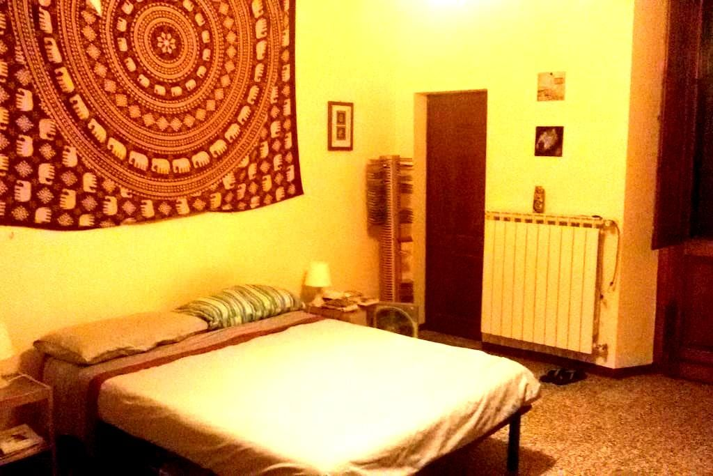 Perfect for Florence! Double bed - Prato - Huis