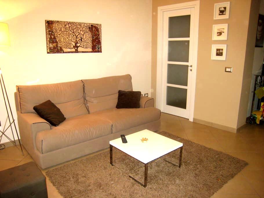 Camera privata ai piedi dell'Etna - Linguaglossa - บ้าน