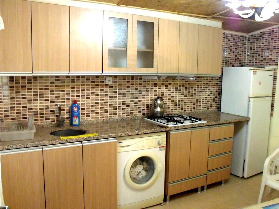 Patara Eucalyptus Aparment  - Antalya - Wohnung