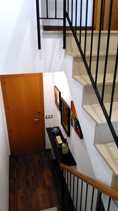 Ático en RIBES de Fresser - Ribes de Freser - Appartement