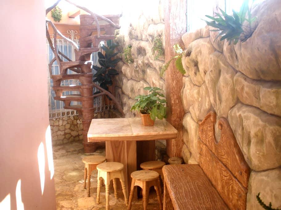 Casa M&Y. Habitacion #2 - Guardalavaca - บ้าน