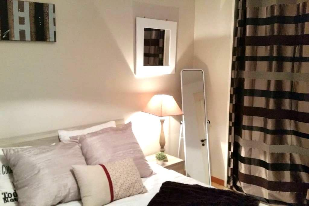 Chambre chez l habitant au calme - Auray