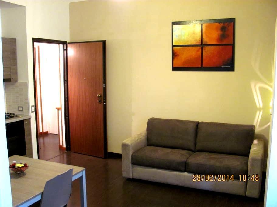 Lory holiday home - Monterotondo - Wohnung