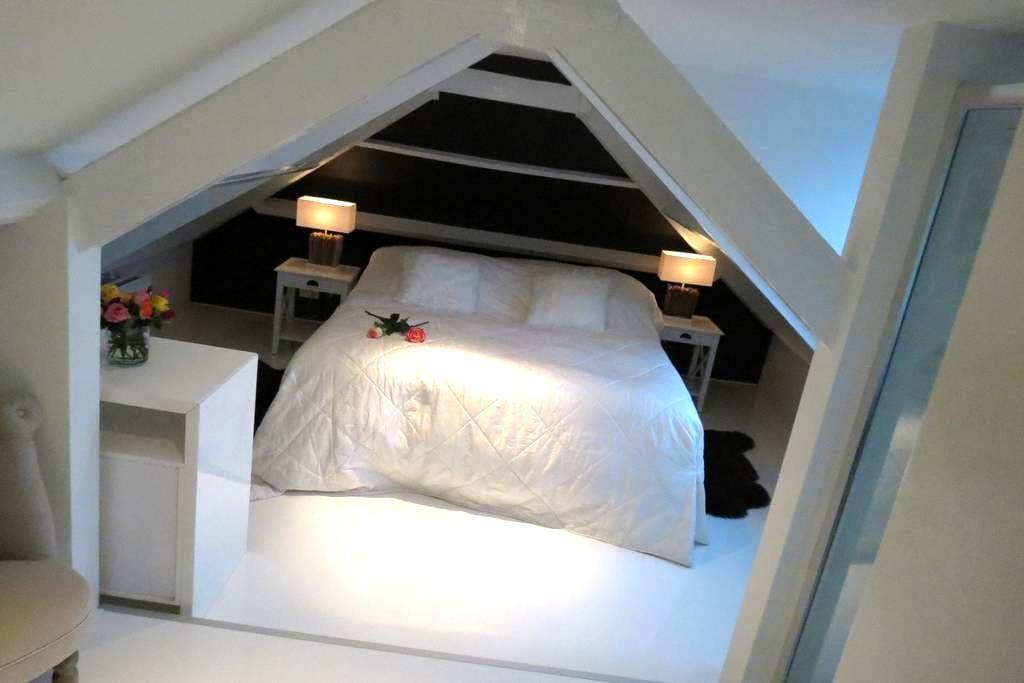 Place To Be II - Naarden - Bed & Breakfast