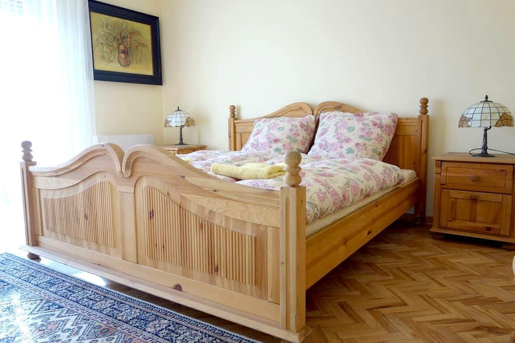 Willa Cisowy Zakątek pokój 1 - Cisownica k. Ustronia  - Villa