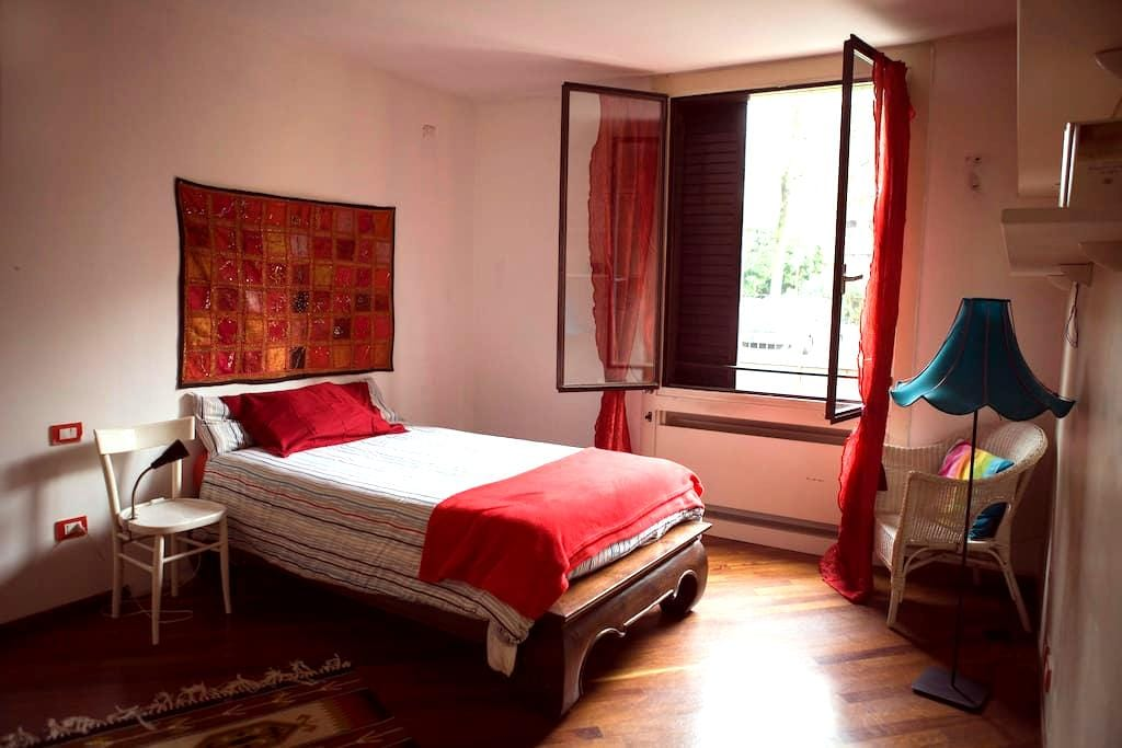 Stanza vicino Humanitas\Milano\PV - Basiglio - Apartment