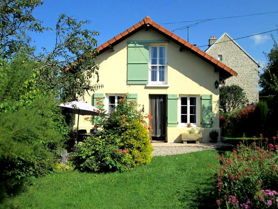 Pretty house in the heart of France - Auzances
