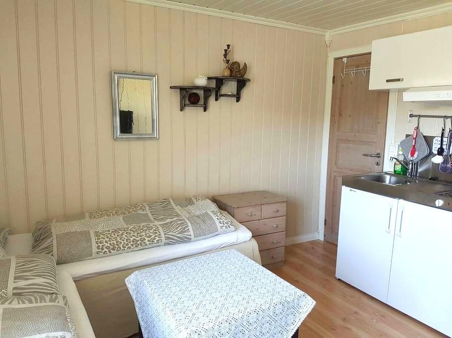 Kragerø - cosy little studio - Kragerø - Departamento