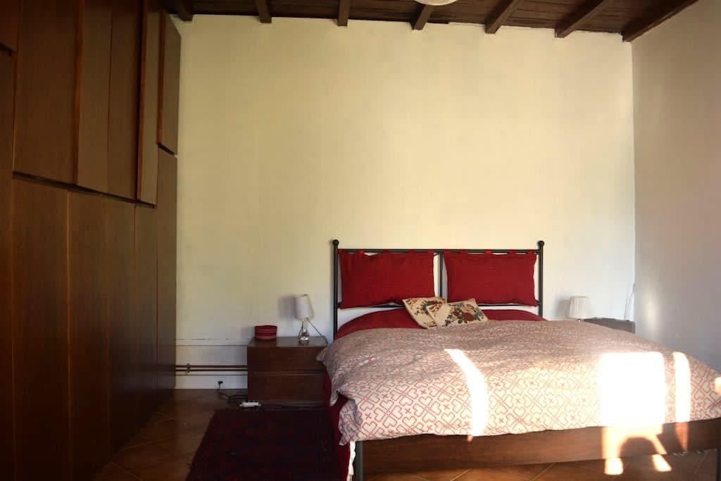 meublé dans maison individuelle - Orange - Talo