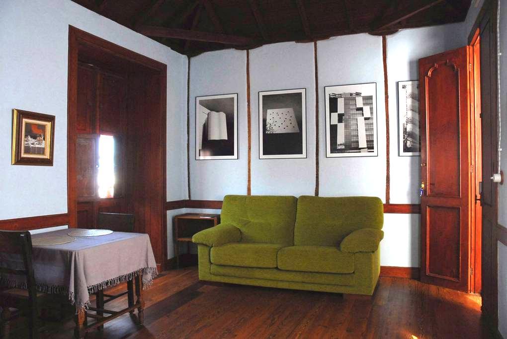 JERÓNIMO.Cómodo espacio de descanso - Garachico - Apartment