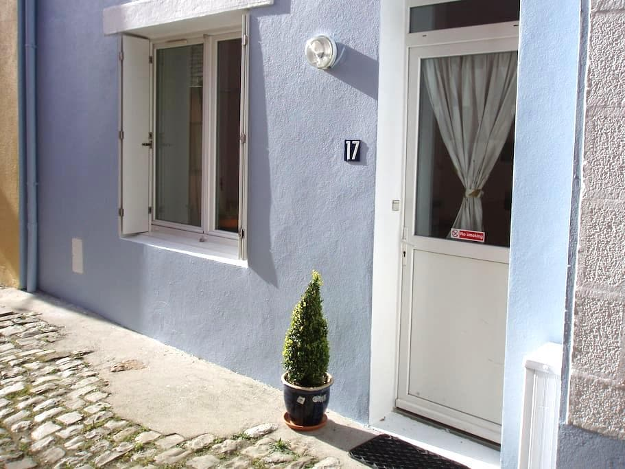 Attractive Town House - Crozon - Hus