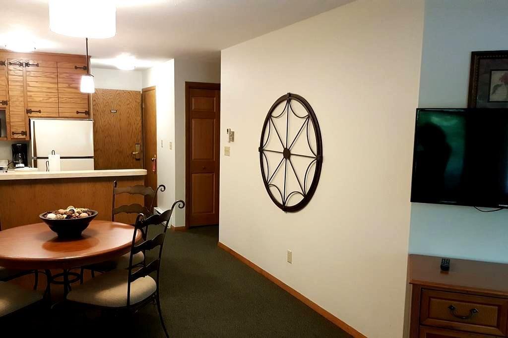 Our Piece of the Door - Egg Harbor - Apartament