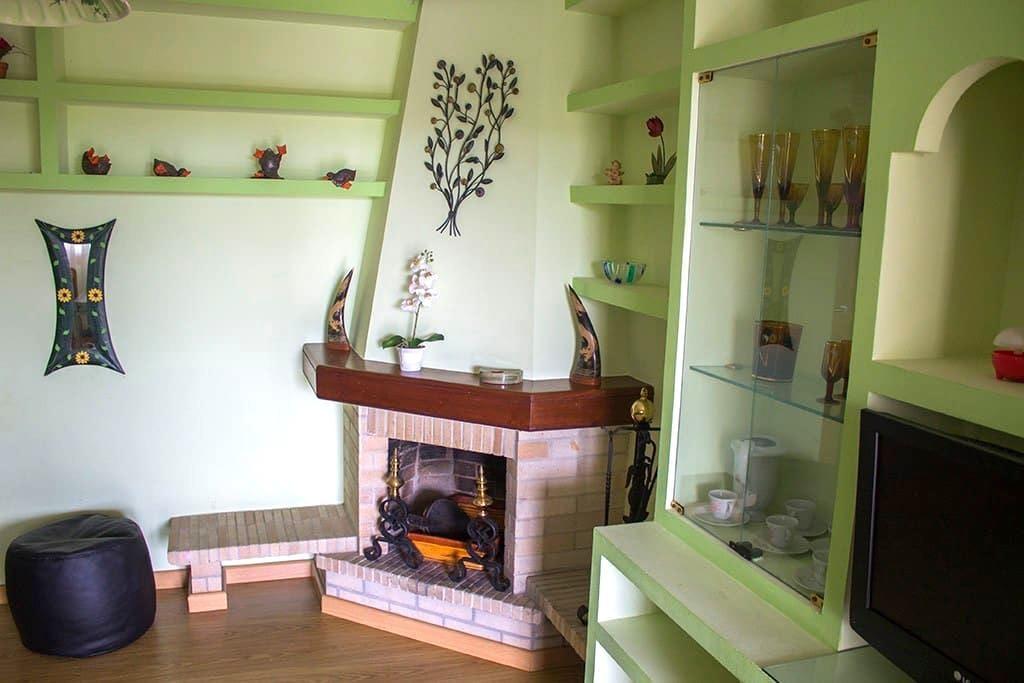 Apartamento en Playa América - Nigrán - Lejlighed