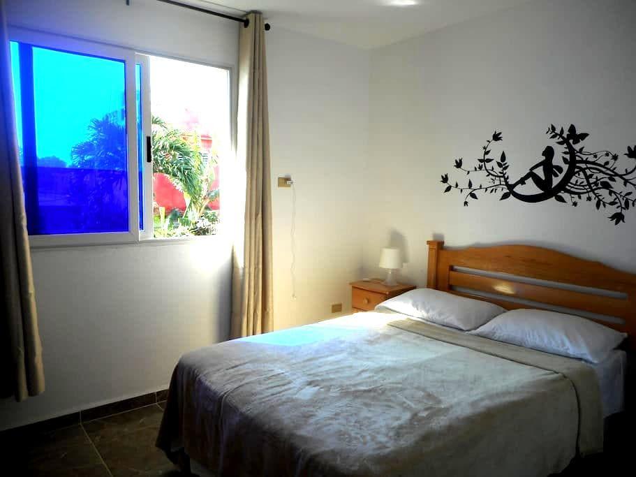 Dbl Bedroom Flat near sea in Jaimanitas - cozy - La Habana - Apartamento