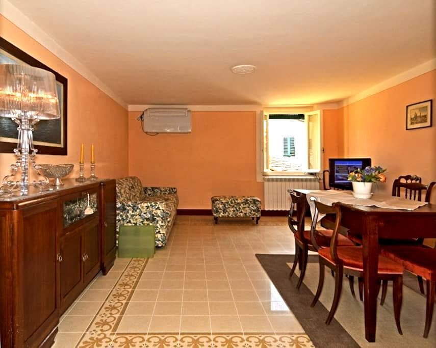 Anfiteatro101 - Lucca town centre - Lucca - Appartement
