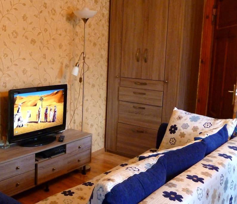 Квартира в старом городе - Zelenogradsk - Appartement