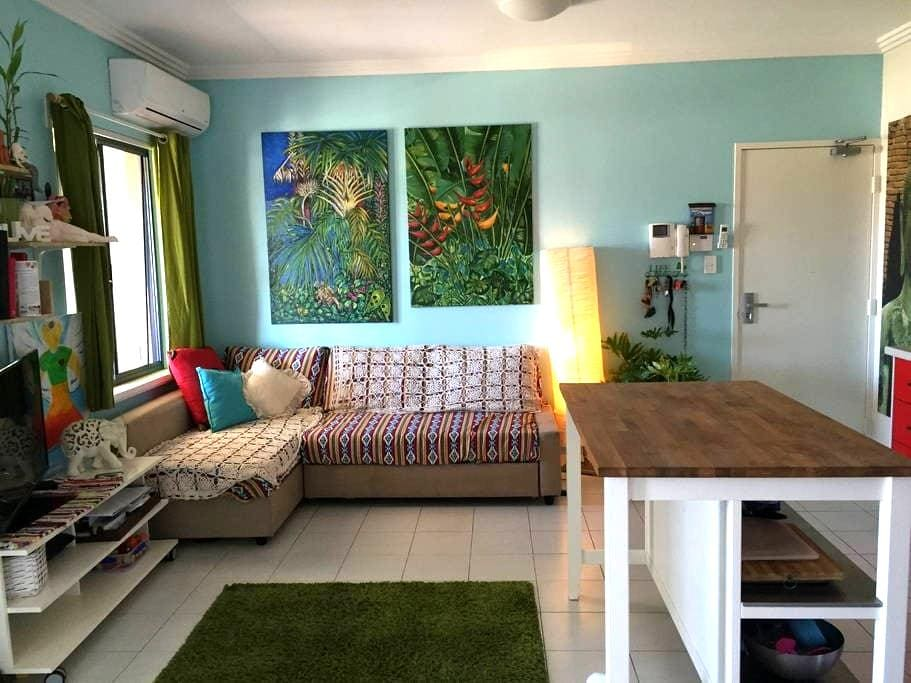 Bedroom for rent, one week minimum(Flexible) - Hamilton Hill - Huoneisto