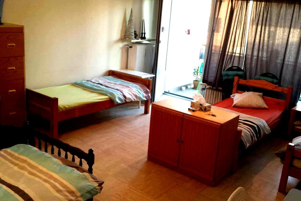 SuJu Sister'S Room4-4 in Lux-City - Strassen - Appartement