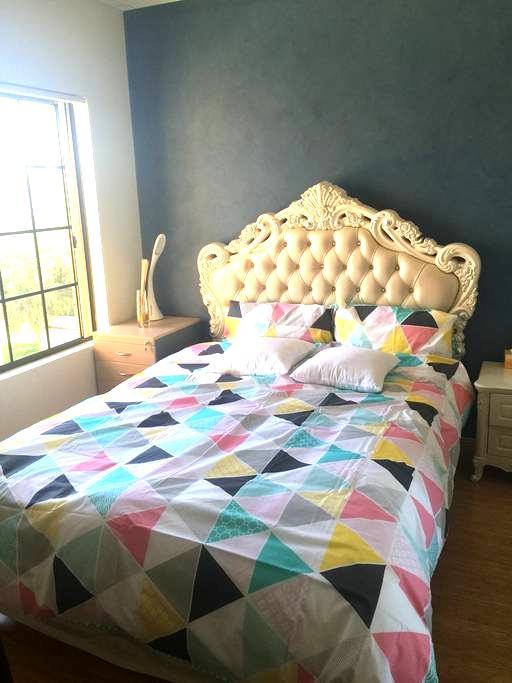 Cozy house + friendly landlord - Sans Souci - Ev