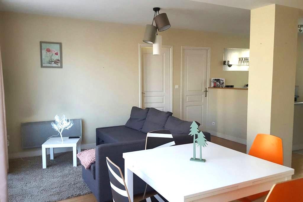 Appartement Epernay centre-ville - Épernay