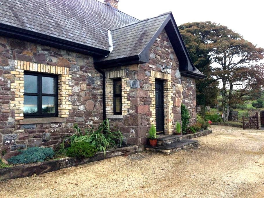 Amazing Stone Cottage S/C - Sligo