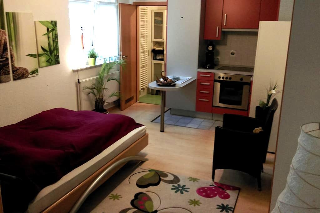Appartement mit Küche & sep. Bad - Besigheim - Dům