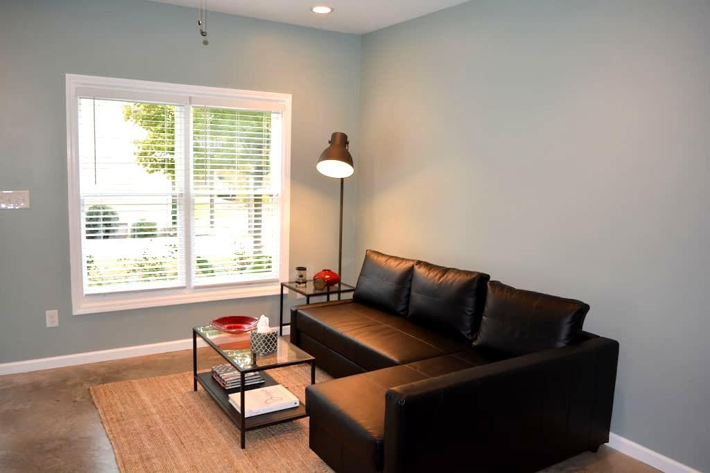 Atlanta Westside - Studio GA Tech W Midtown - Atlanta - Leilighet