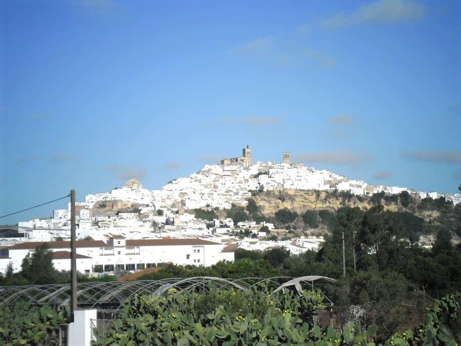 Casa El Mochuelo - Arcos de la Frontera - Casa