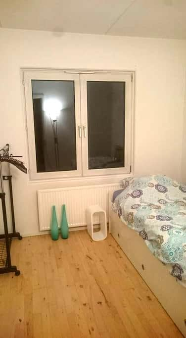 Cozy room/ hyggeligt værelse - Herlev - Huoneisto