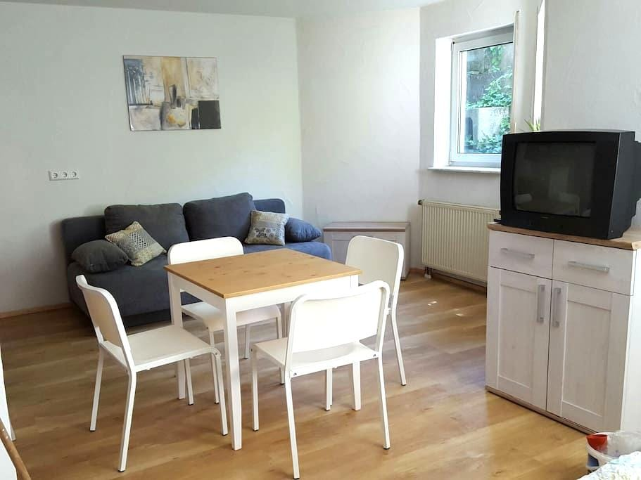 Appartement SiNa (Rust, Europapark) - Rust - Lejlighed