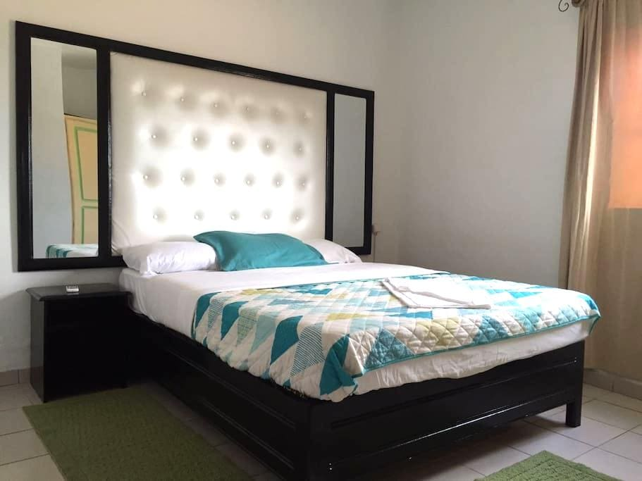 Modern two bedrooms Flat in Yaounde - Yaoundé