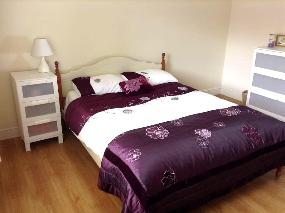 Lovely 2 bedroom house to rent in centre of town! - Castlebar - House
