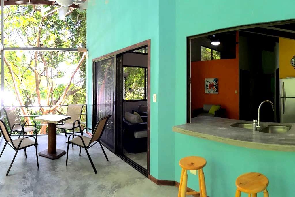 Casa en el Cielo   w/ B&B Amenities - Montezuma - House