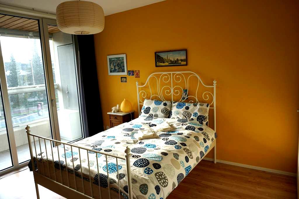 Bed&Breakfast Tilburg University - 튈브르흐(Tilburg) - B&B