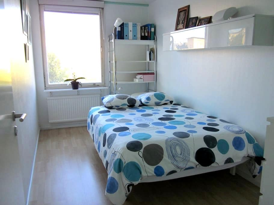 Great Room in City Center - Stockholm - Apartment