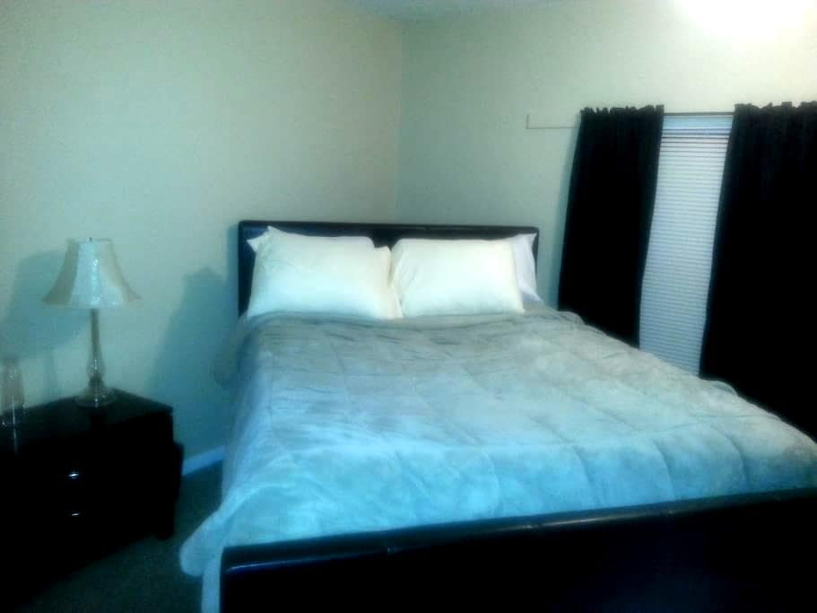 Private Guest Room - Longmont - Condomínio