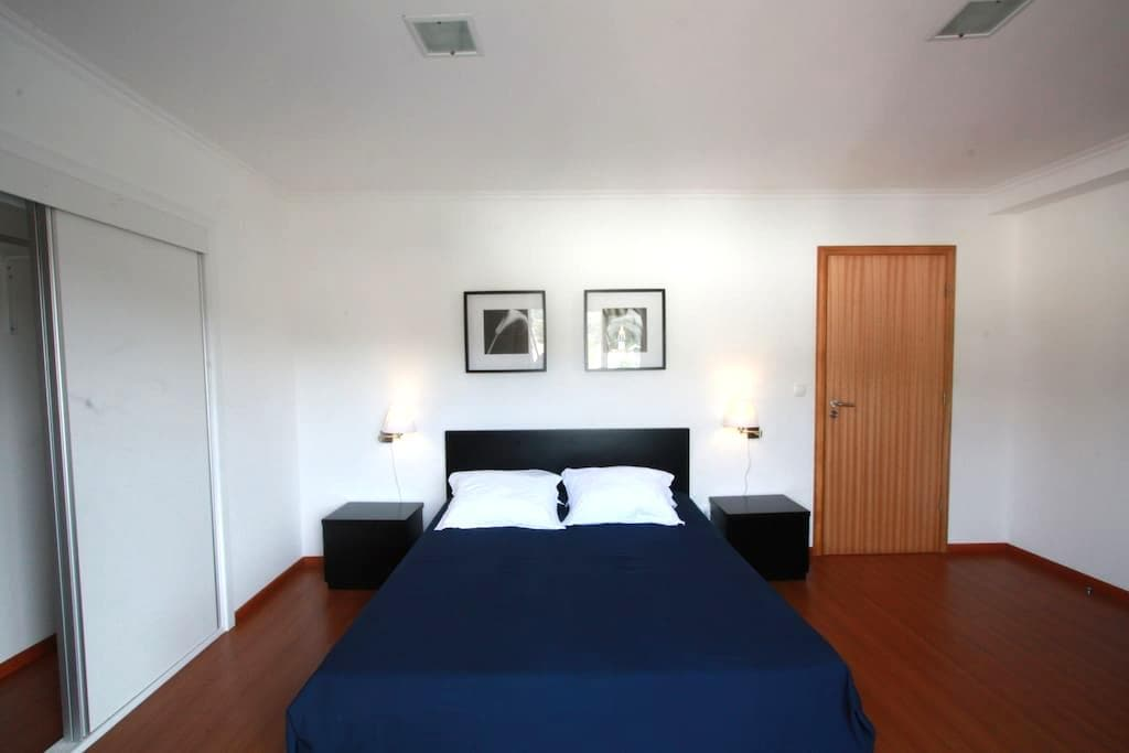 Perfect family vacations 1 bedroom - Furnas - Wohnung