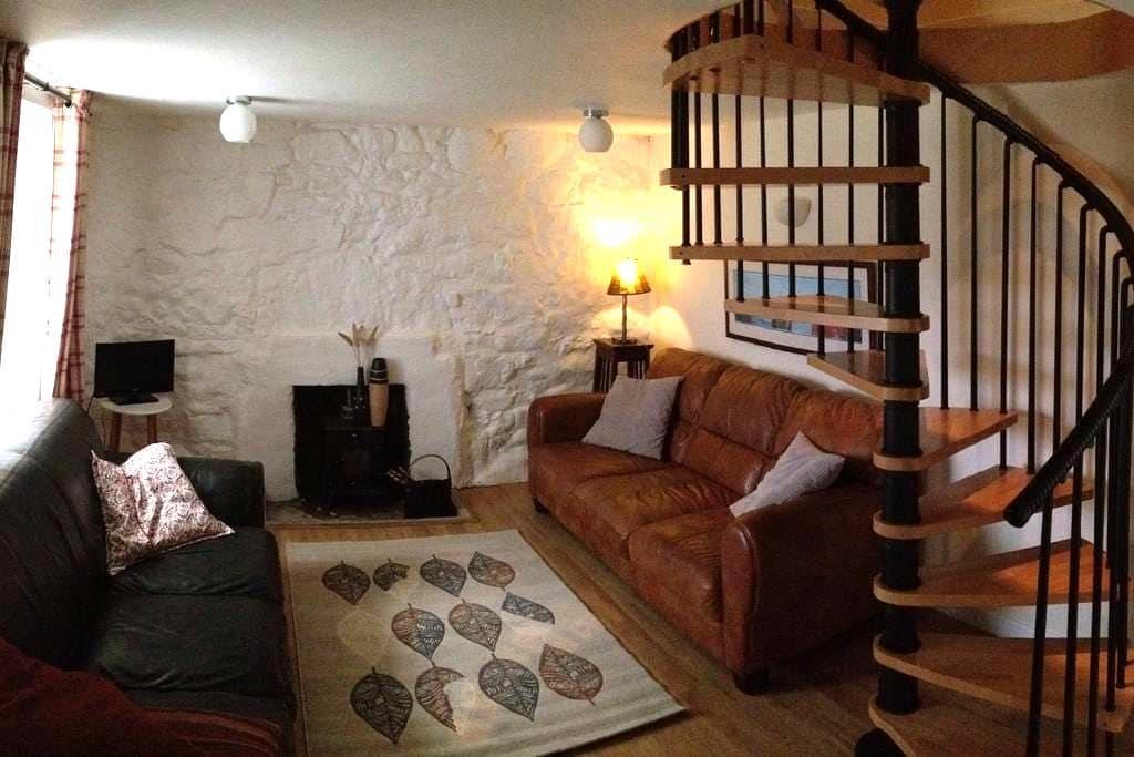 Skye self catering cottage Arddorch - Broadford