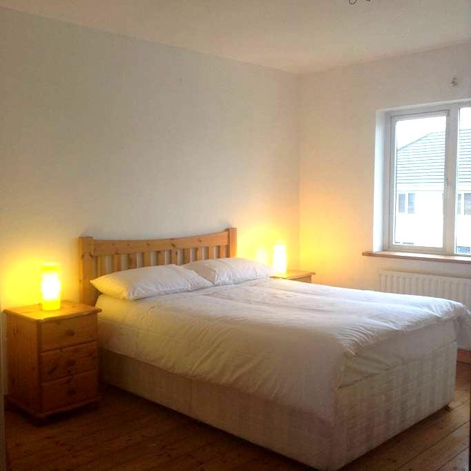 DOUBLE ROOM - Limerick - Hus