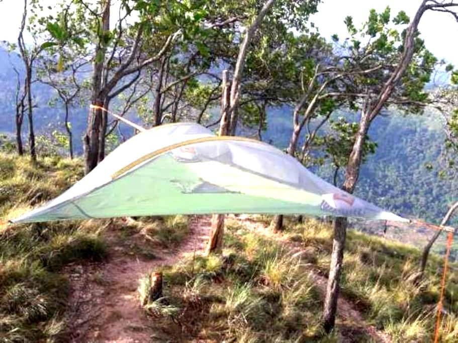 Guru Guru Camp 2 tent - Ella - Apartamento