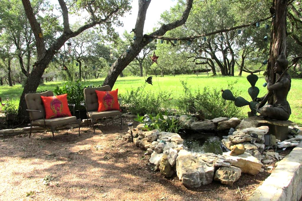 """Hill Country at Rancho Funk """"A"""" - Bee Cave"""