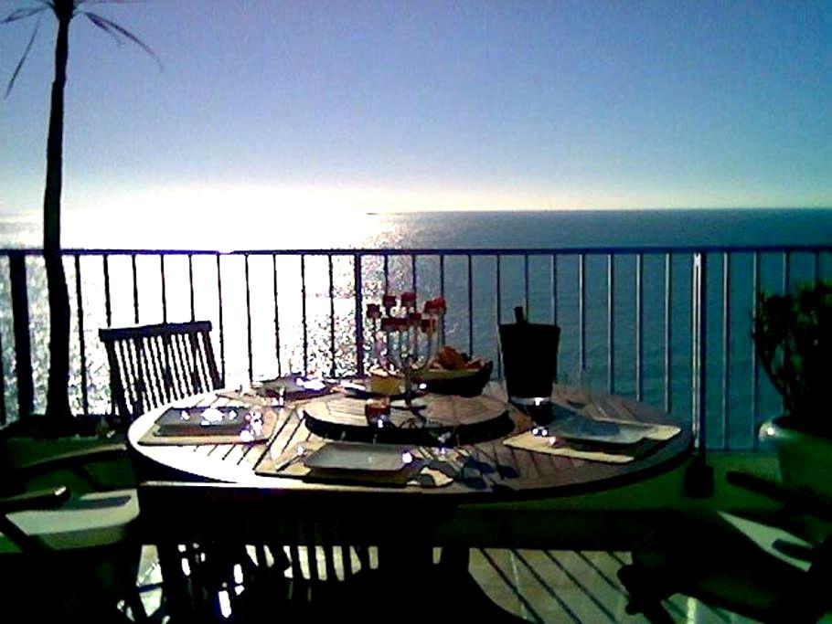 Face mer - 200 m2 appart + terrasse - La Baule-Escoublac