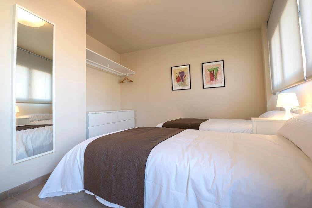 LLeida center HUTL-000834 - Lleida - Apartemen