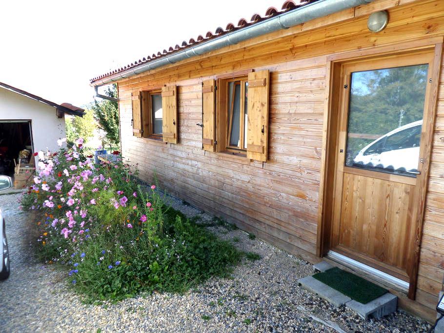 Maison écologique - Foix