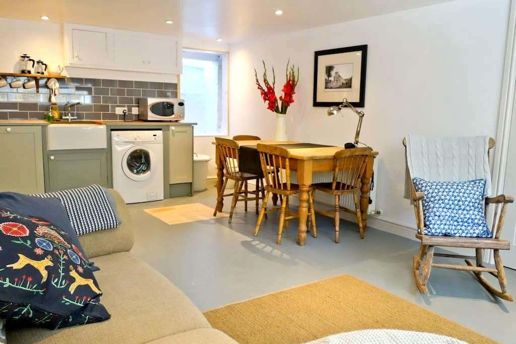 Flat in the very heart of Lewes. - Lewes - Wohnung