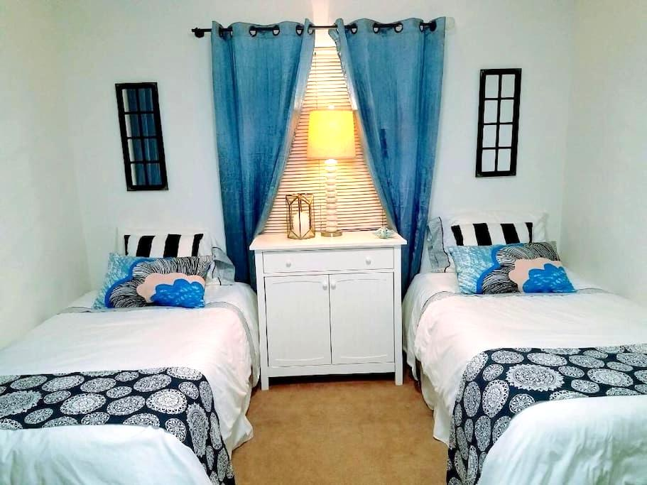 Gorgeous room in ideal location. - Hawthorne - Dom