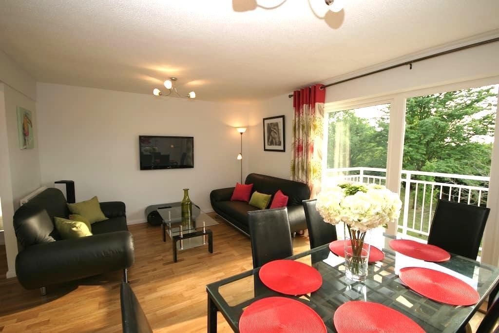 Bishops Court - Quality South Cambridge Apartment - Cambridge - Apartamento