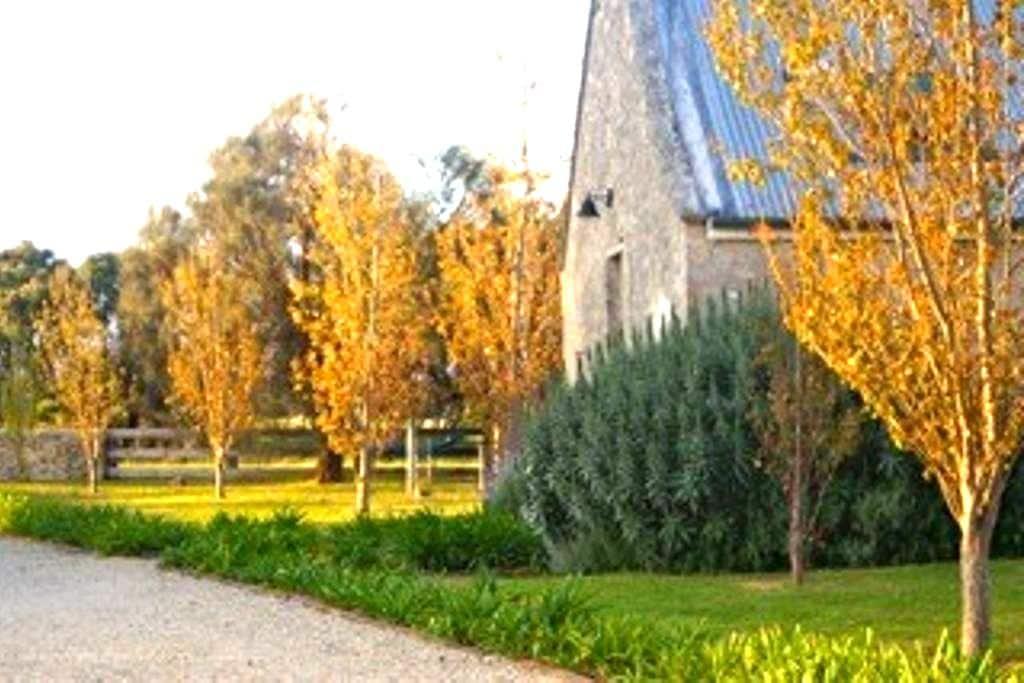 The Coach House at Denington Farm - Robe - House