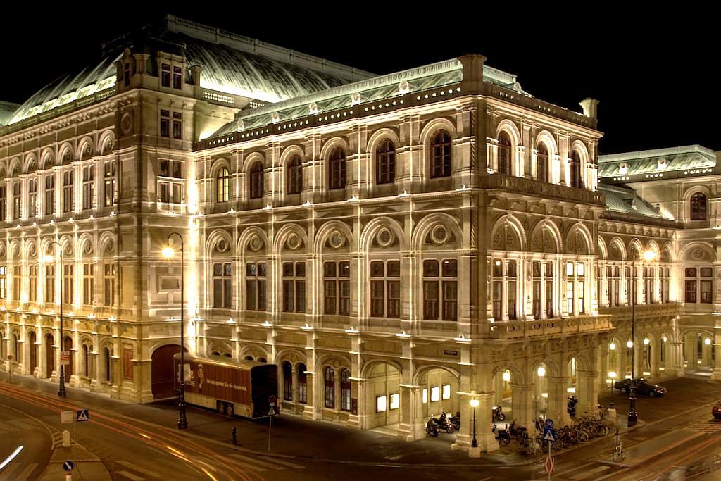 Luxury modern 100m2/kärntnerstr. 55 - Wien - Haus